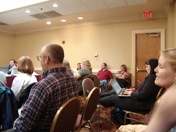 Board of Directors Meeting: 2006